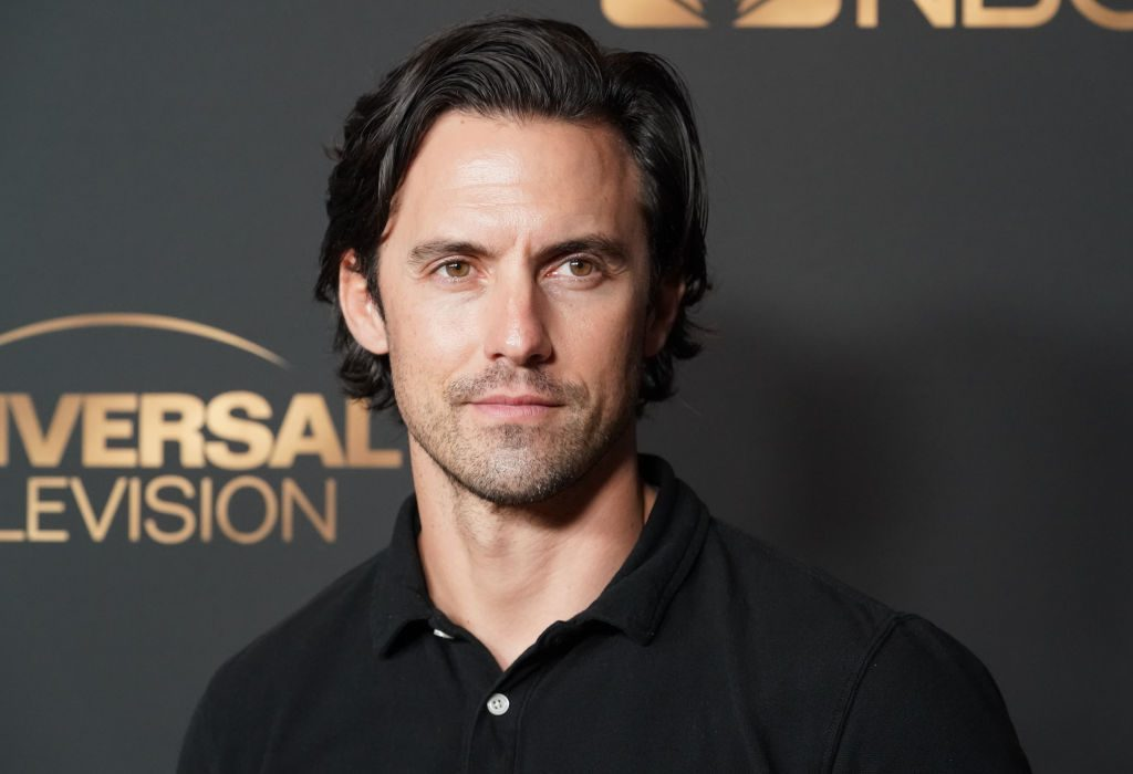 The Shocking Reason Why 'Batman' Producers Turned Down Milo Ventimiglia to Play the Action Hero