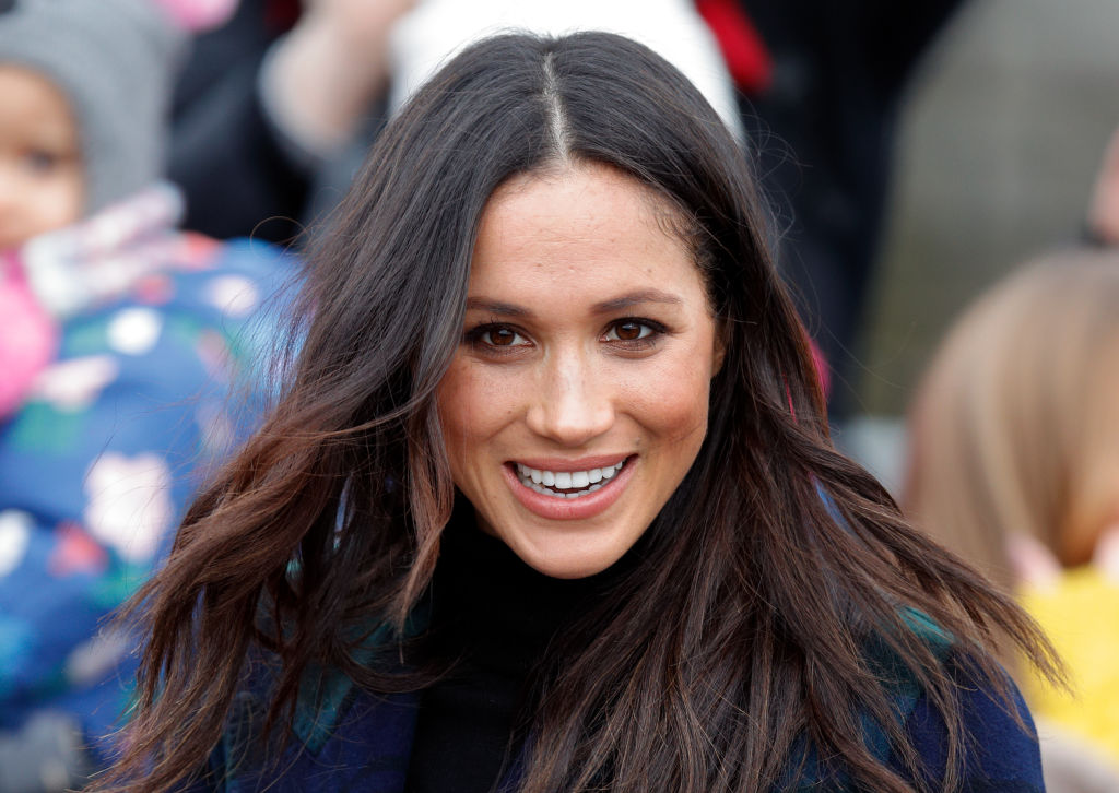 Meghan Markle Has Broken Royal Protocol So Many Times We Lost Count