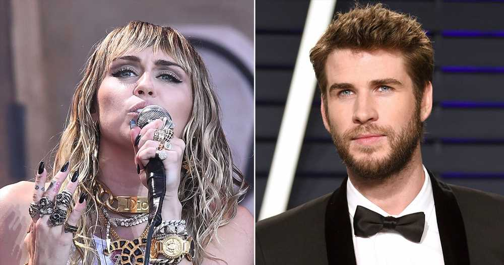 Miley Cyrus to Perform Breakup Anthem 'Slide Away' at VMAs After Liam Split
