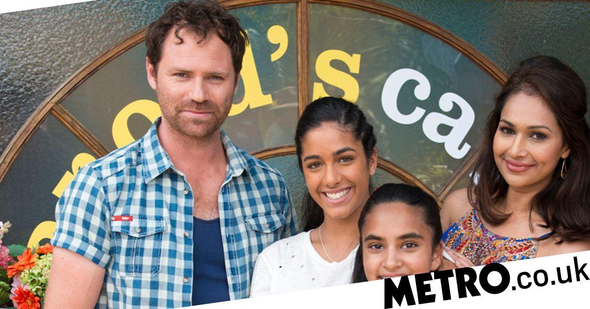 Rebecchi family stunned by secret daughter discovery in Neighbours