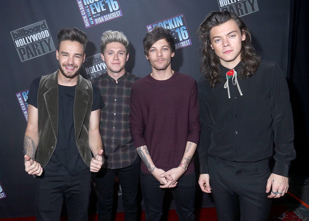 Are the One Direction Members the Most Successful 'The X Factor' Losers?