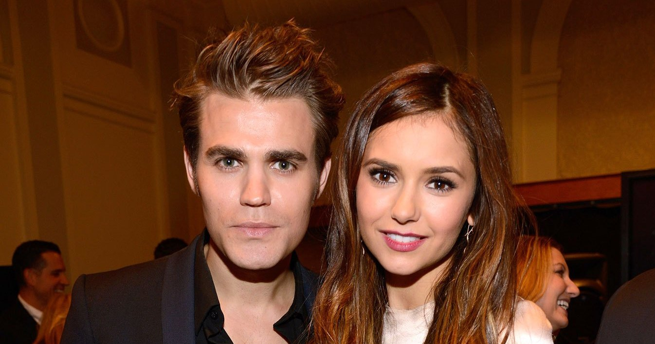 Paul Wesley: Nina Dobrev and I 'Totally Clashed' While on 'Vampire Diaries'