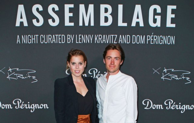 Why Princess Beatrice Doesn't Need Permission from Queen Elizabeth II to Marry Edoardo Mapelli Mozzi