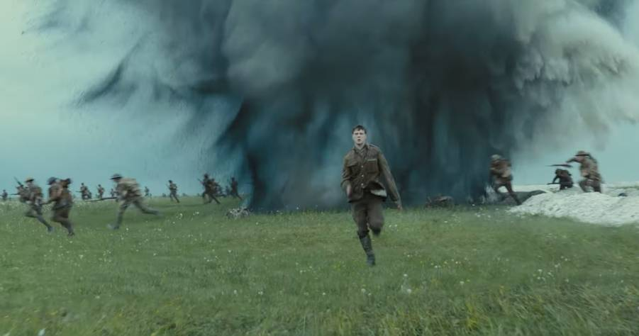 '1917' Trailer: Sam Mendes Plunges Into the Thick of World War I