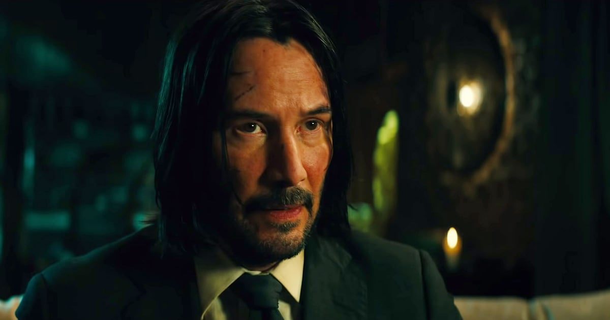 The Continental: Everything We Know About the John Wick Prequel Series