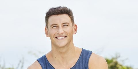 """Blake Horstmann Hooks Up with """"Half the Cast"""" in New 'Bachelor in Paradise' Promo"""