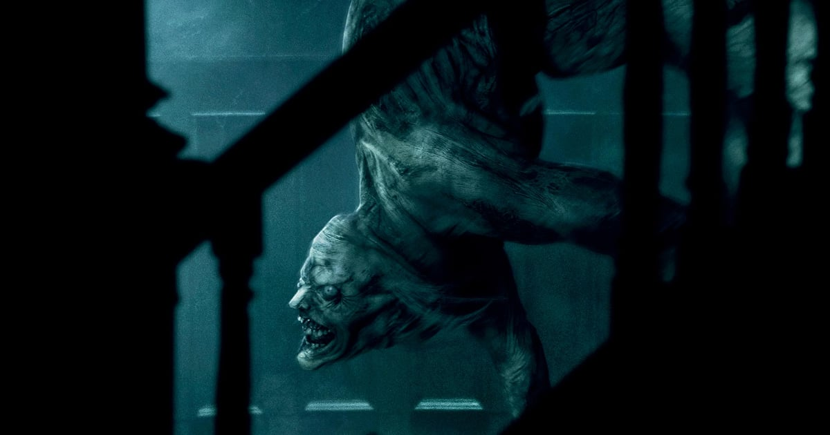The Monsters in Scary Stories to Tell in the Dark, Ranked by How Scary They Actually Are