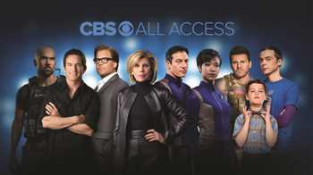 CBS All Access on the Streaming Wars to Come: 'We Don't Fear These Changes'