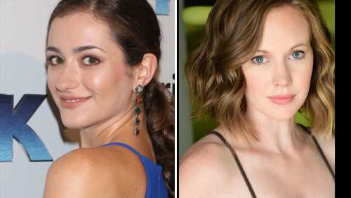 'Fear The Walking Dead' Casts Holly Curran; Bethany Anne Lind Joins 'Reprisal'