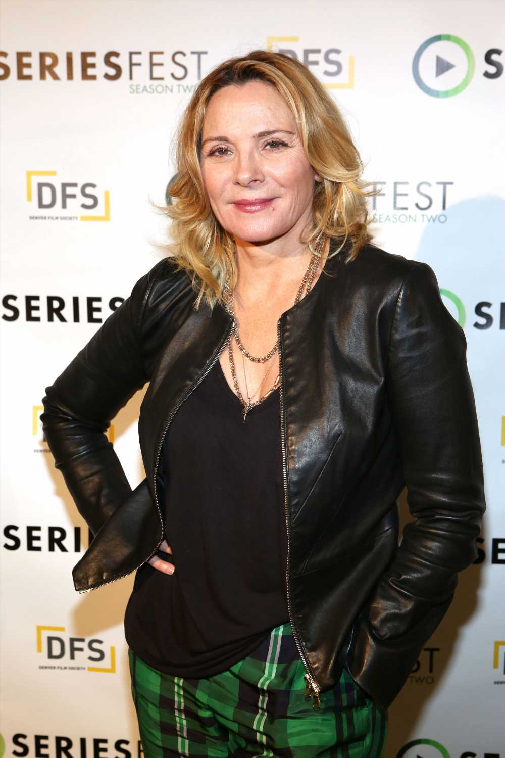 Kim Cattrall Knows Why Fans Want More Sex and the City Movies: People Love 'Strong Characters'
