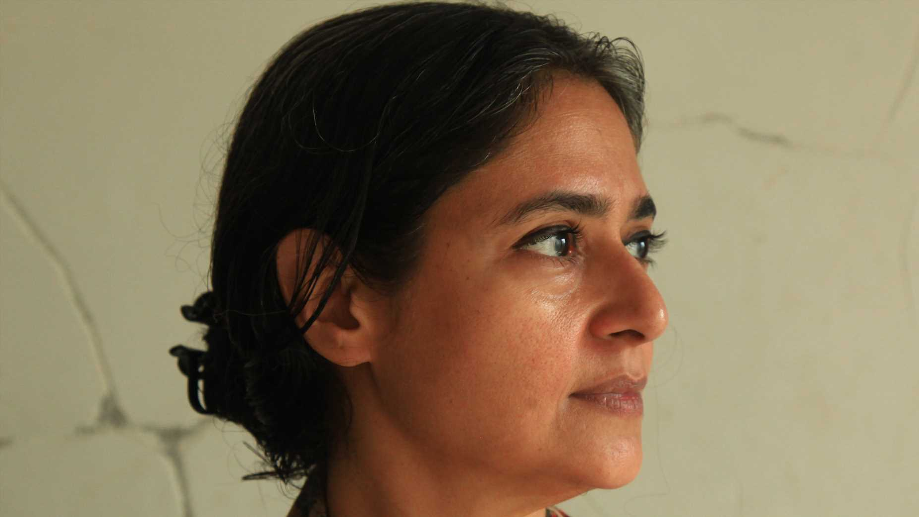 Helmer Gitanjali Rao Bows Animated Feature 'Bombay Rose' at Venice