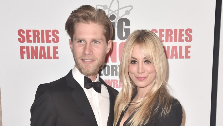 The real reason Kaley Cuoco still doesn't live with her husband