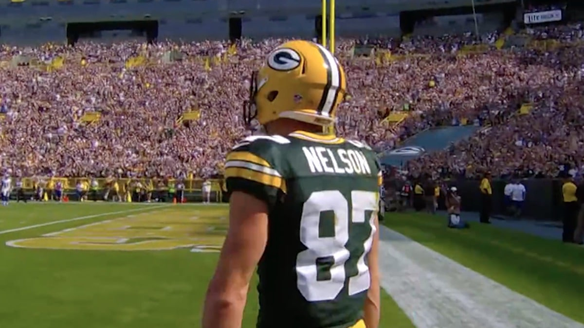 Jordy Nelson retires from NFL: Green Bay legend calls it a career, joining several other Packers' stars
