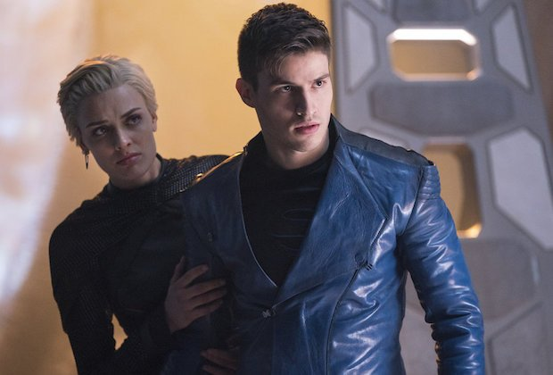 Krypton Cancelled at Syfy After 2 Seasons, Lobo Spinoff Passed Over