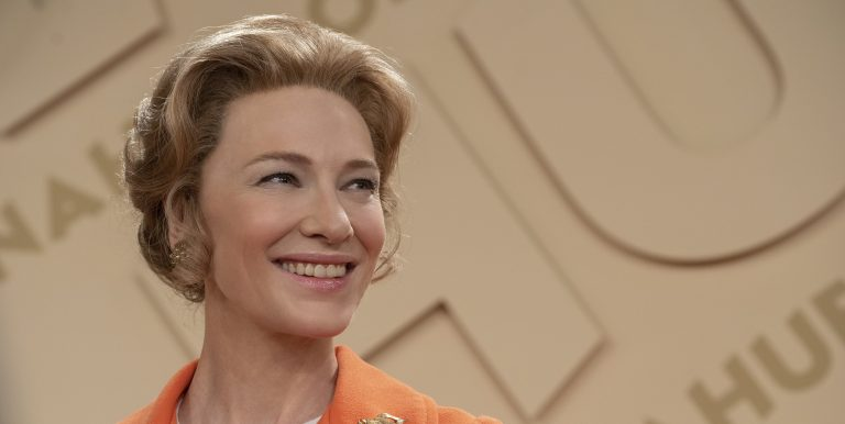 'Mrs. America' First Look: Cate Blanchett and All Your Favorite Character Actresses Transform Into '70s Political Figures