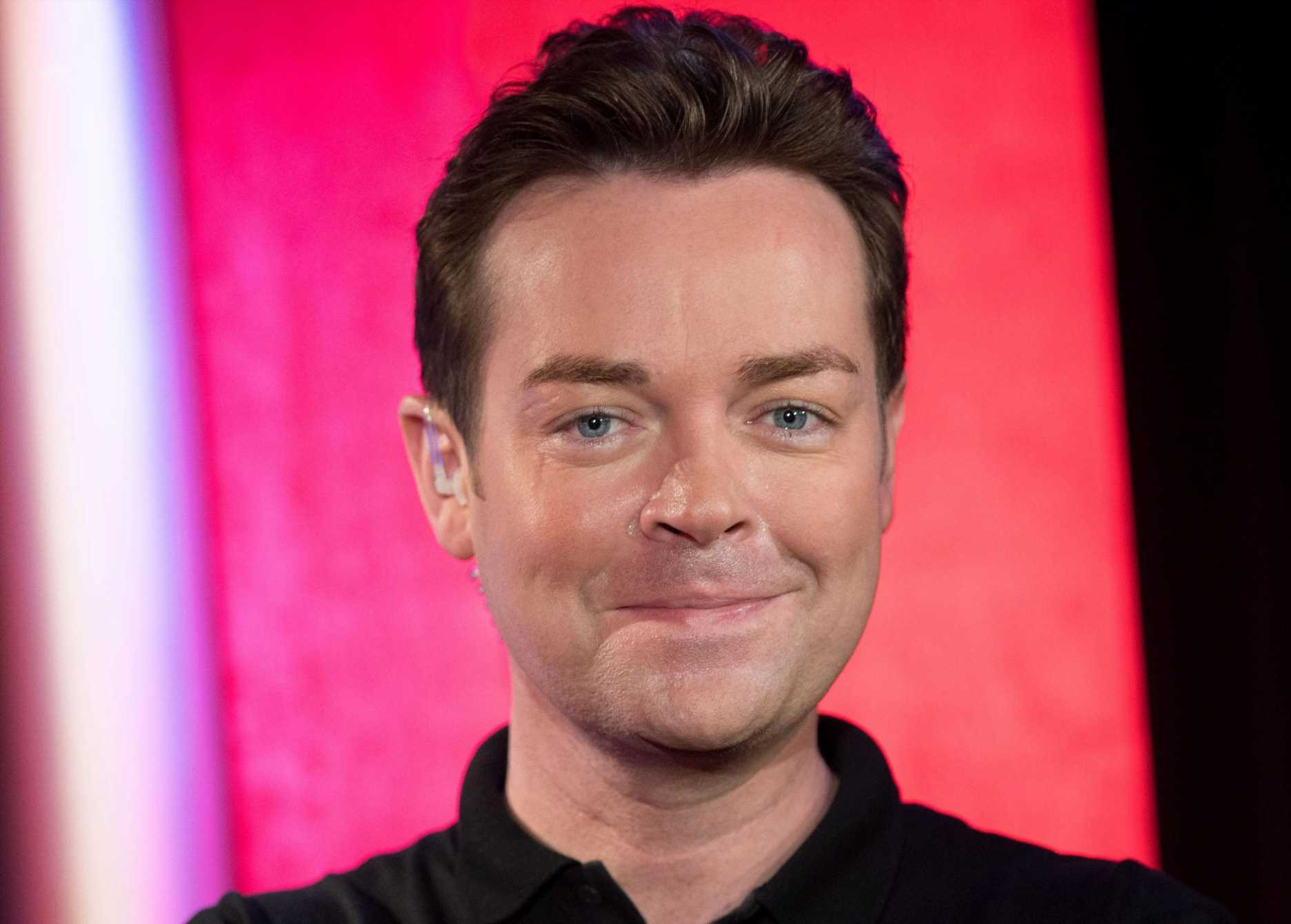 Does Stephen Mulhern have a wife, when did he date Strictly's Emma Barton and how old is the Britain's Got More Talent host?