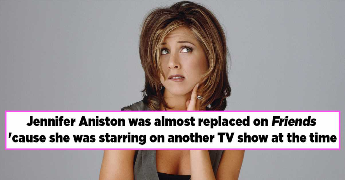 """21 Completely Random TV & Movie Facts That Will Make You Say """"Ohhh Wow, Didn't Know That"""""""