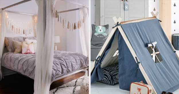 Decorate Your Future Kids' Room And We'll Tell You What Kind Of Parent You'll Be