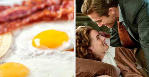 We'll Tell You Where You'll Meet Your Soulmate Based On The Foods You Choose