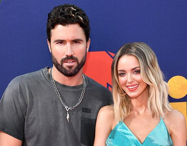 Brody Jenner Leaves Flirty Comment on Ex's Vacay Pic With Miley Cyrus