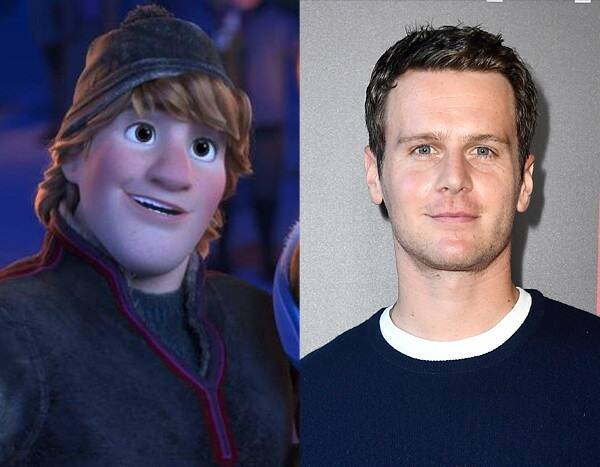 Here's a New Frozen 2 Teaser Courtesy of Jonathan Groff