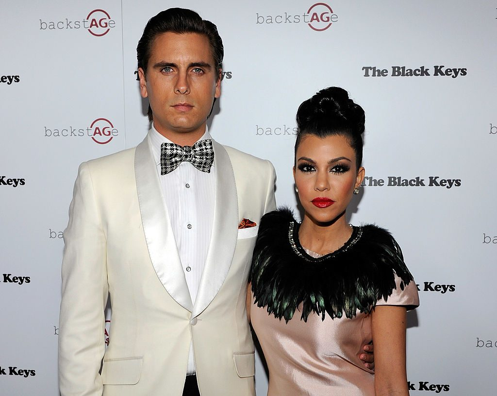 Did Scott Disick Just Reveal the Real Reason Behind His Split With Kourtney Kardashian?