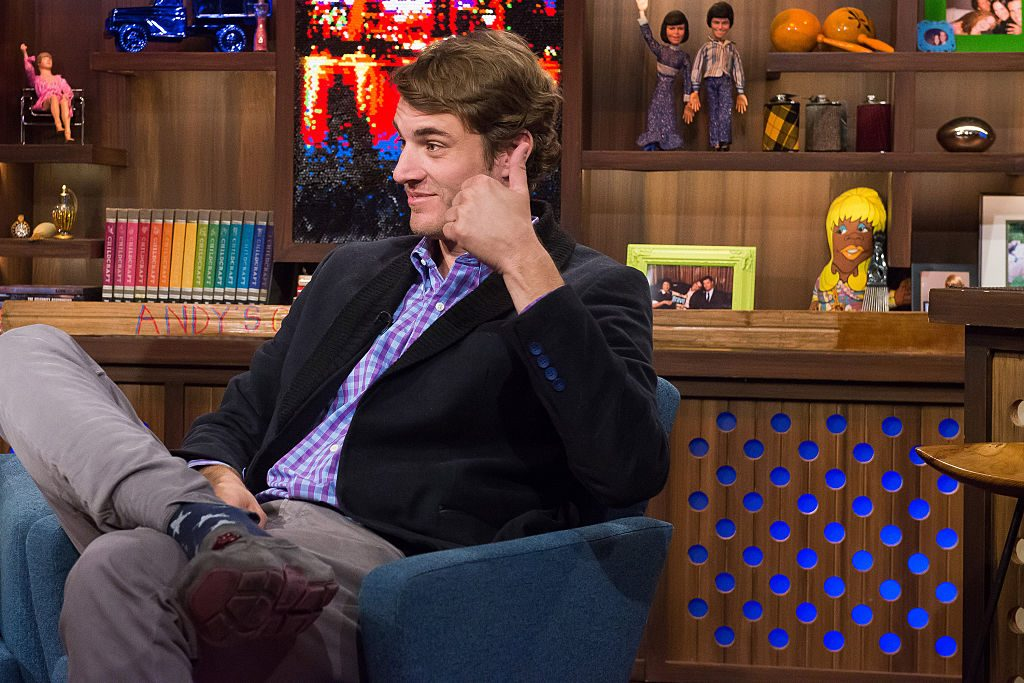 Are 'Southern Charm' Stars Austen Kroll and Shep Rose Still Friends?