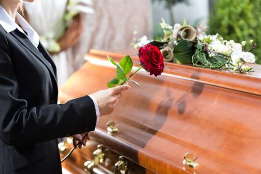 The rites (and wrongs) of the modern Irish funeral