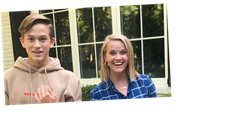 Reese Witherspoon Learning TikTok From Her Son Is The End-All