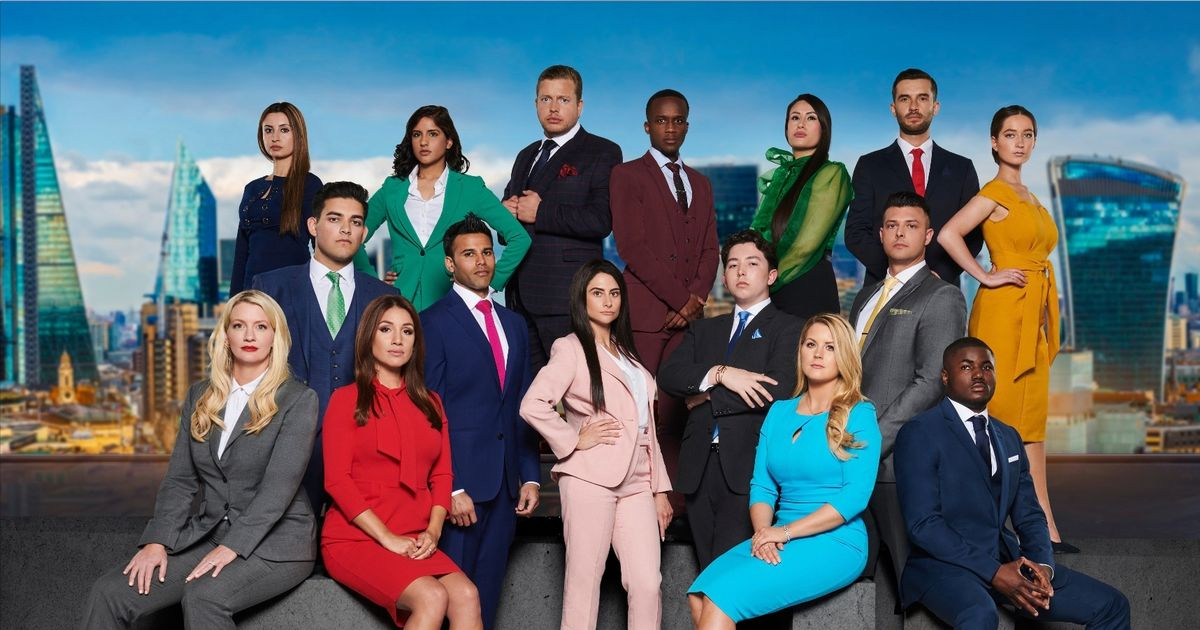 The Apprentice 2019 full candidate list announced