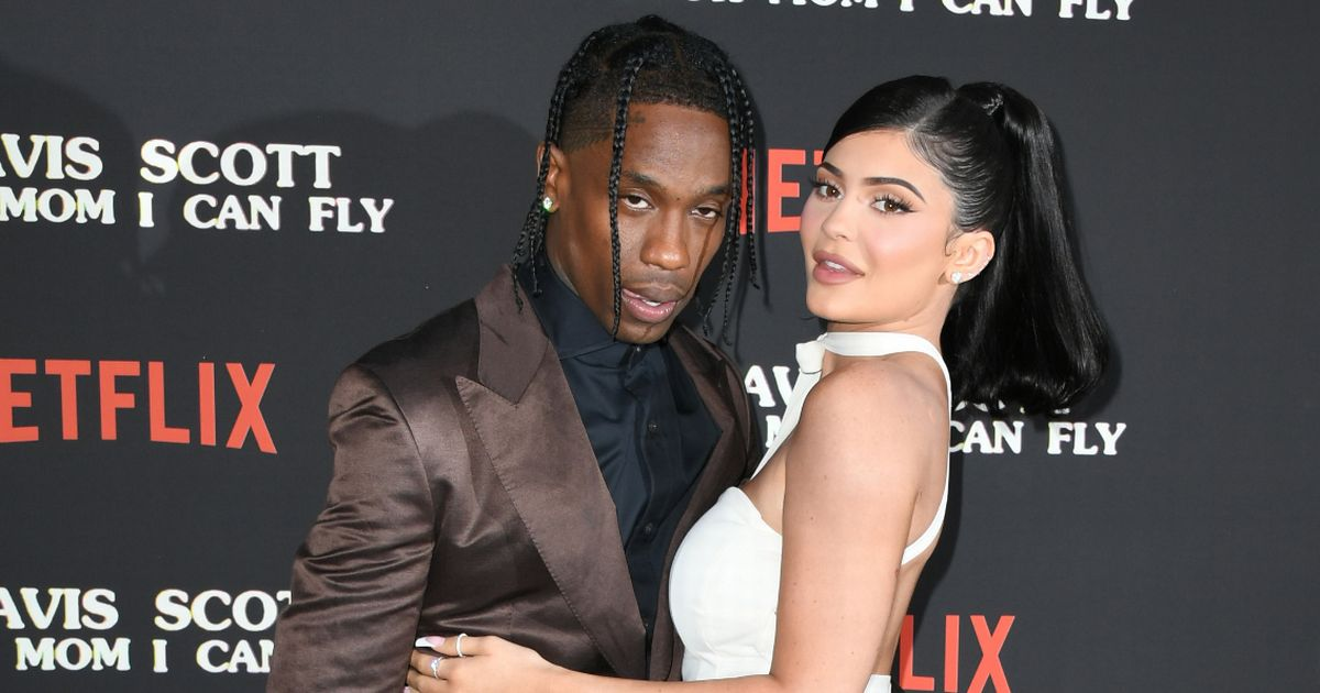 Kylie Jenner teases sexy Playboy shoot with string of naked pictures