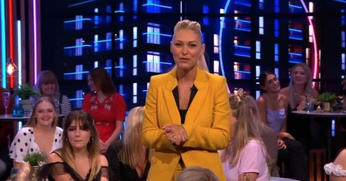 Emma Willis stuns The Circle viewers with shocking transformation