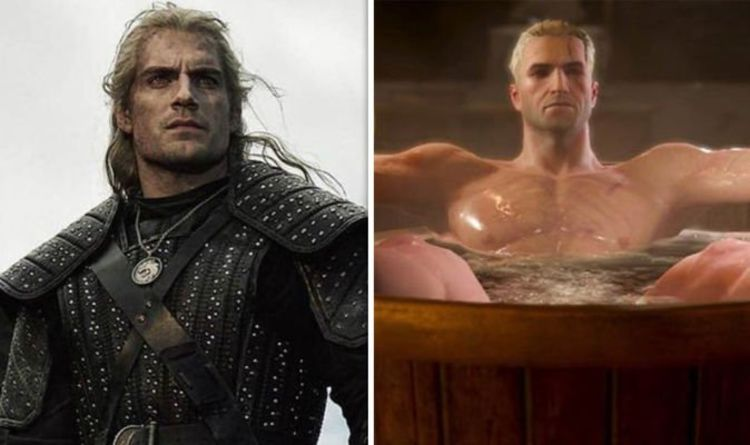 The Witcher on Netflix: The one big Geralt of Rivia change from the books revealed