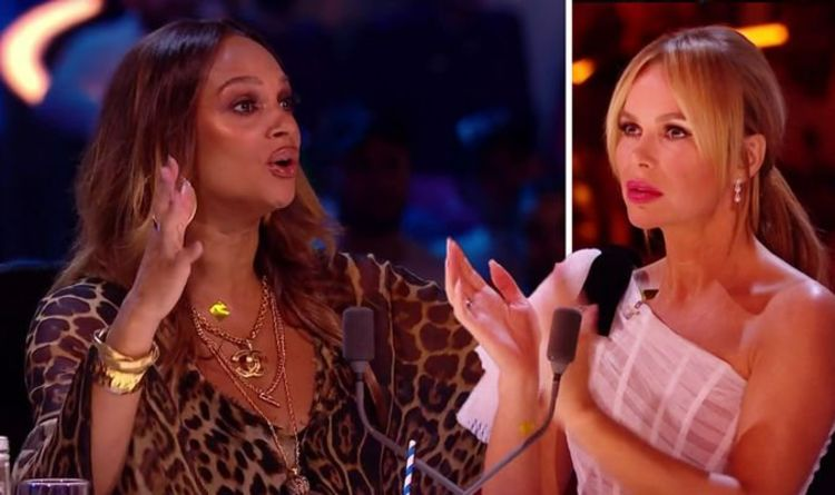 Britain's Got Talent 2019: Alesha Dixon outraged as major favourite doesn't make final