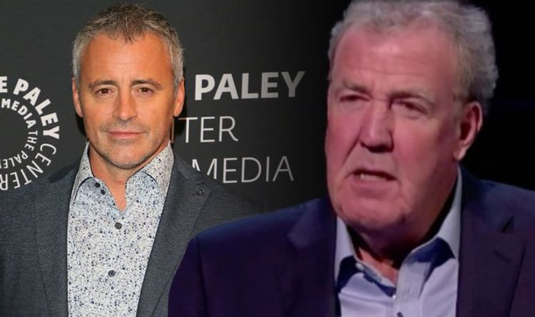 Who Wants To Be A Millionaire: 'Shots fired' Jeremy Clarkson takes swipe at Top Gear
