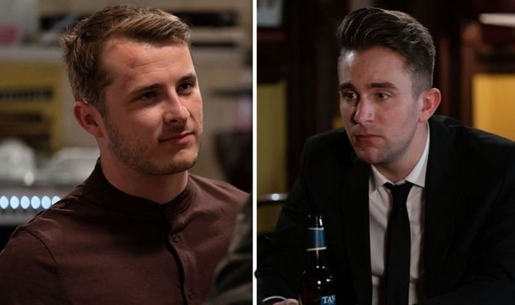 EastEnders spoilers: Callum Highway and Ben Mitchell's romance doomed – Here's why