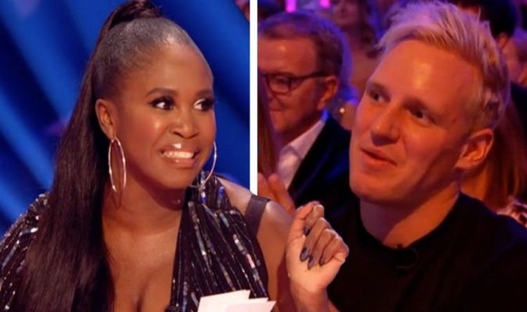Strictly Come Dancing 2019: Motsi Mabuse snubs Jamie Laing after Kelvin's Samba