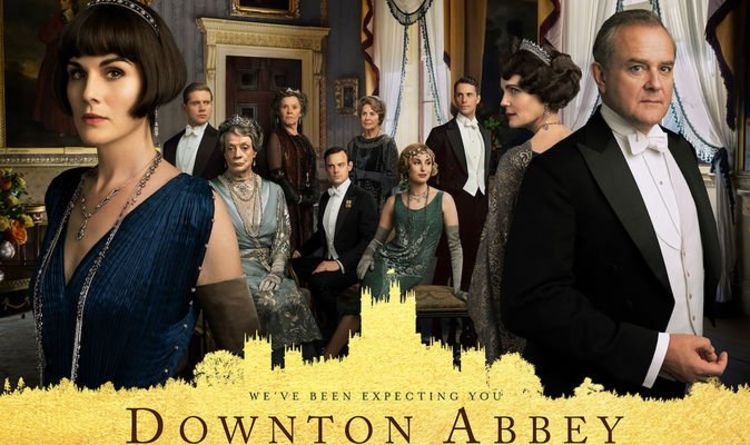 Downton Abbey sequel 'starts with a FUNERAL': This particular death will devastate fans
