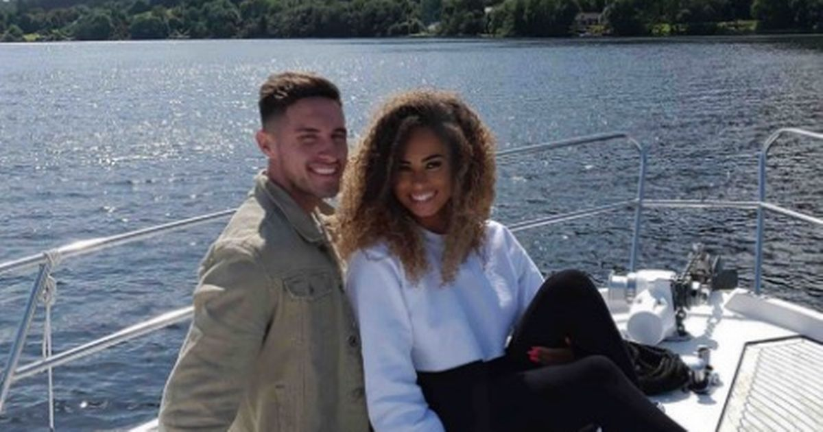 Love Island's Amber Gill and Greg O'Shea spark split speculation amid fan fears