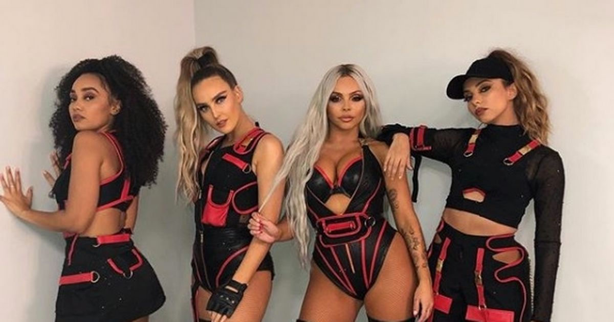 Little Mix fans left in tears as they are stranded in Vienna for cancelled gig