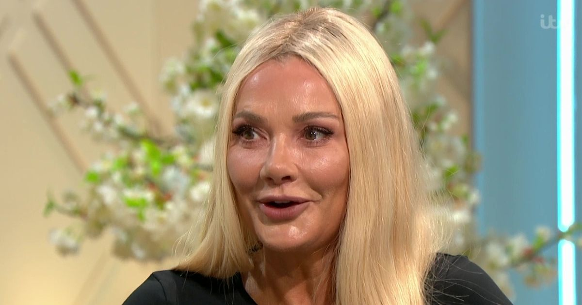 Lorraine viewers stunned by Whigfield's youthful look as she discloses secrets