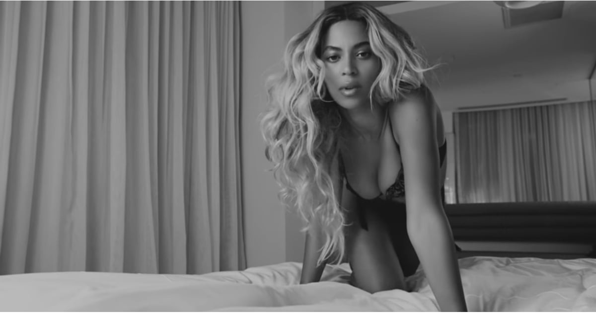 Take a Seat, Because These Are Beyoncé's Sexiest Music Videos of All Time