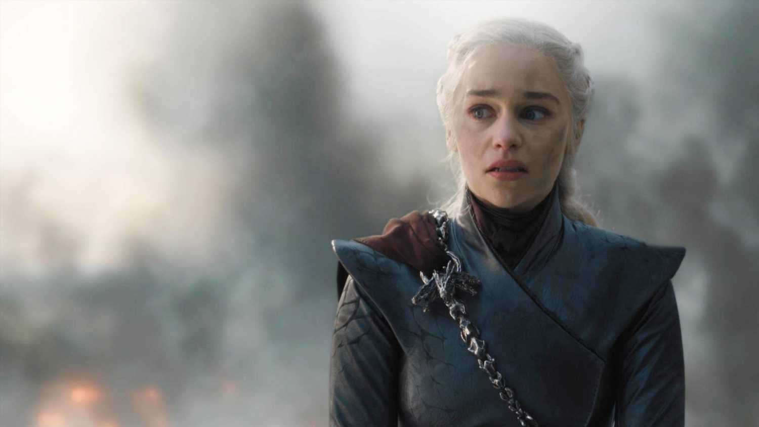 Game of Thrones Takes Home 12 Emmy Awards for Its Final Season