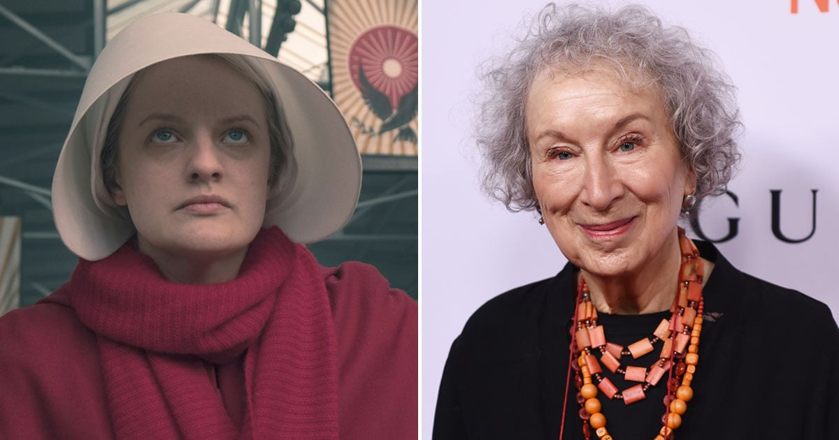 Hulu Is Adapting Margaret Atwood's Sequel to The Handmaid's Tale For the Small Screen
