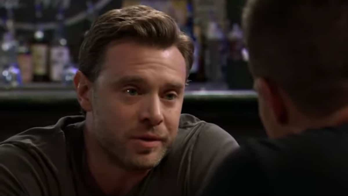 What happened to Drew on General Hospital?