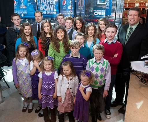 'Counting On': The Real Reason the Duggar Family Refuses to Celebrate Halloween
