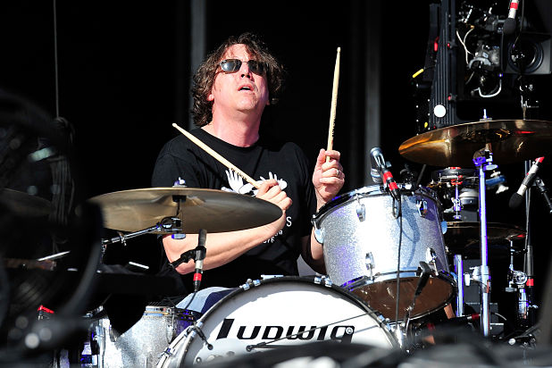 Black Crowes Drummer Steve Gorman Talks About the Band's Legacy