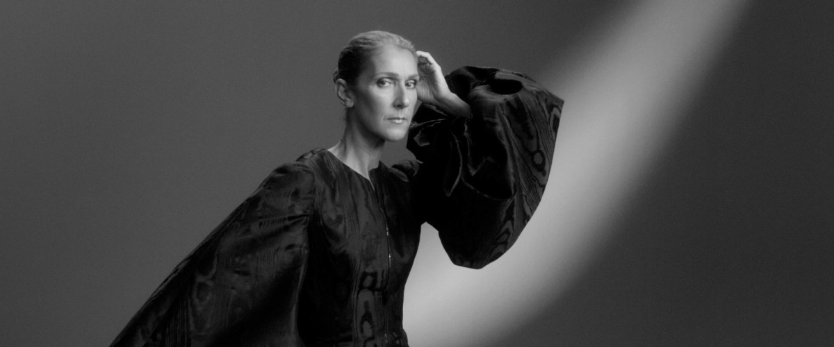 Celine Dion Embraces Her 'Imperfections' in Stunning New Music Video
