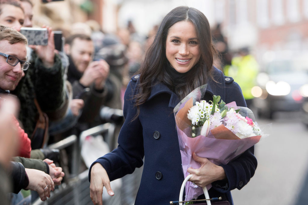 There's a Good Chance Meghan Markle Will Never Let Her Father Meet Baby Archie