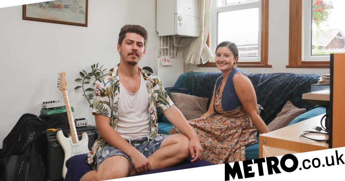 What I Rent: Michael and Zoë, £1,100 a month for a one-bedroom flat in Clapton